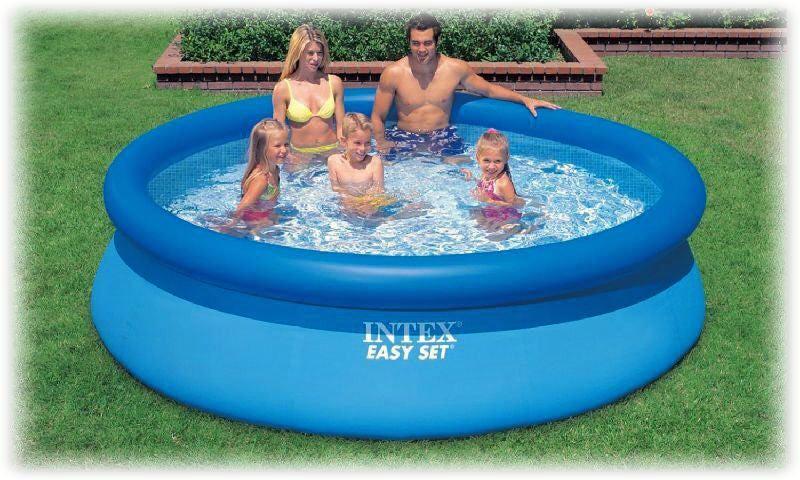 Brand New Unopened Intex Easy Set Up 8ft Pool