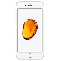 [Pre Owned] Apple iPhone 7 128GB - Gold
