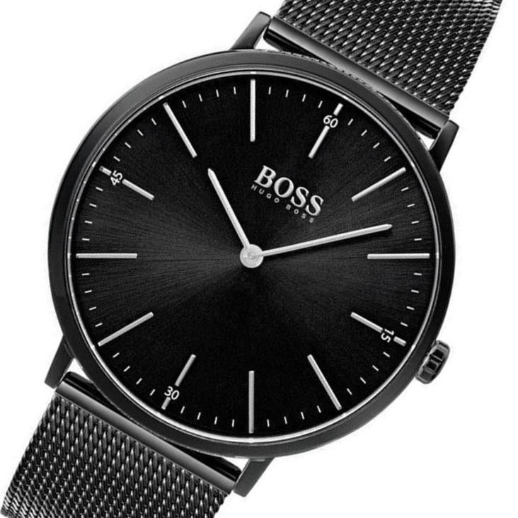 best service unique design superior quality Hugo Boss Men's Horizon Watch - 1513542