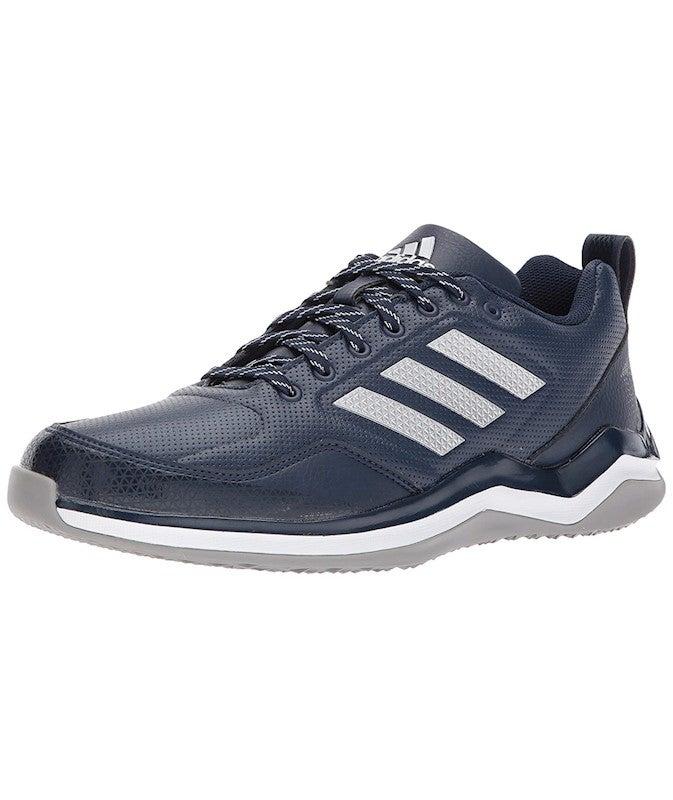 Shop Adidas Mens Speed Trainer 2 SLT Baseball Shoes