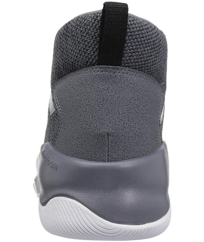 adidas Men's Streetfire Basketball Shoe US