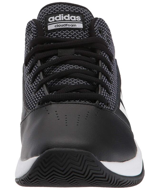 City Cloudfoam Men's Fitness Walking Shoes Black