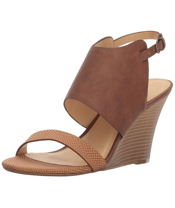 CL by Chinese Laundry Women's Baja Wedge Sandal US