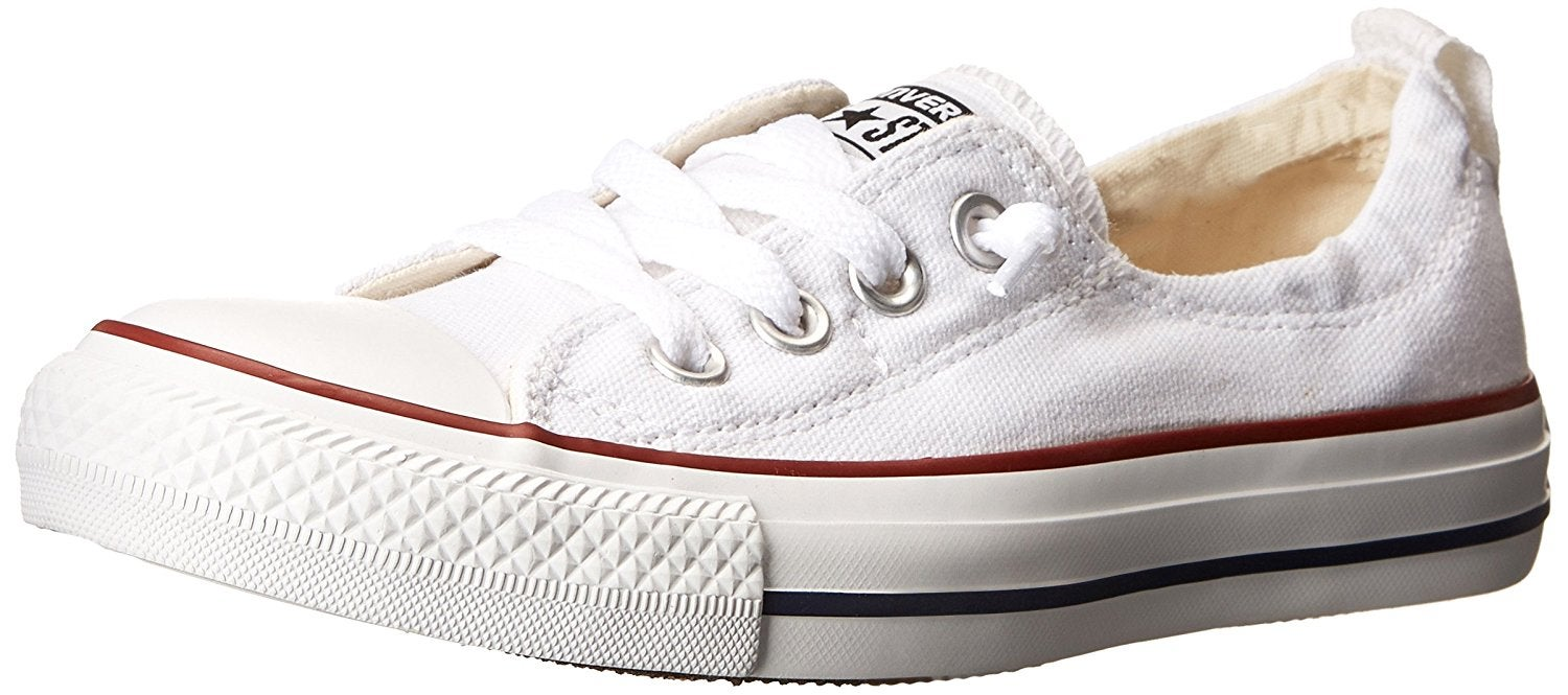 Converse Womens Shoreline slip Low Top Lace Up Fashion Sneakers US