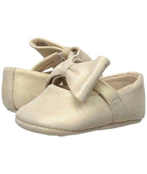 Elephantito Kids Baby Ballerina with Bow Shoe