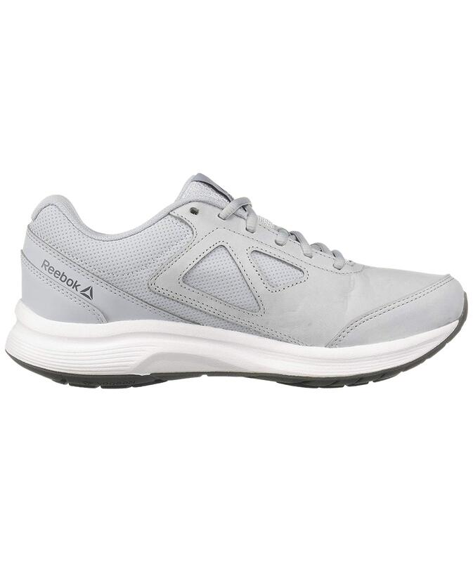 Reebok Womens Ultra 6 DMX MAX Low Top Lace Up Walking Shoes US