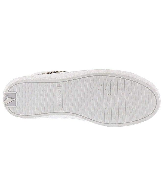 Skechers Goldie 2.0 Genuine Slip FINAL SALE in White Wv9qM