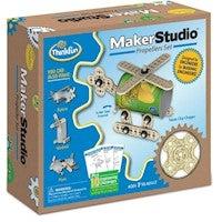 ThinkFun STEM Maker Studio Propellers Set