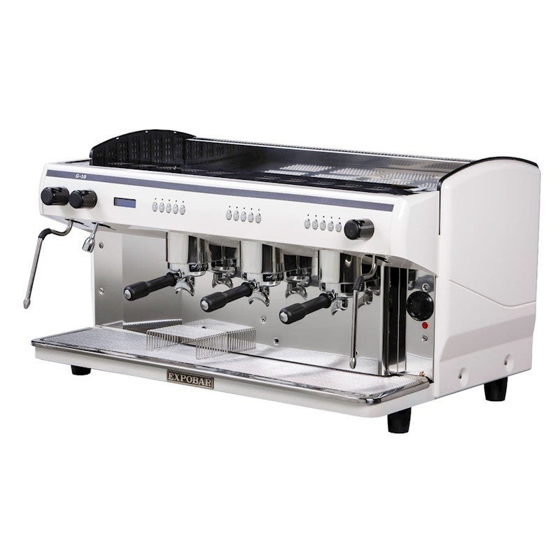 G 10 | Buy Commercial Coffee Machines - 711475