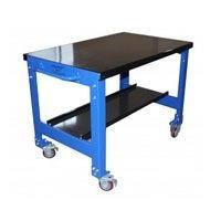 vidaXL Workbench with Pegboard and Drawer Station Garage Tool Storage Shelf
