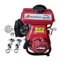 "Water Transfer Pump 1"" Petrol Powered 2.8 HP Engine Portable Pump Irrigation"