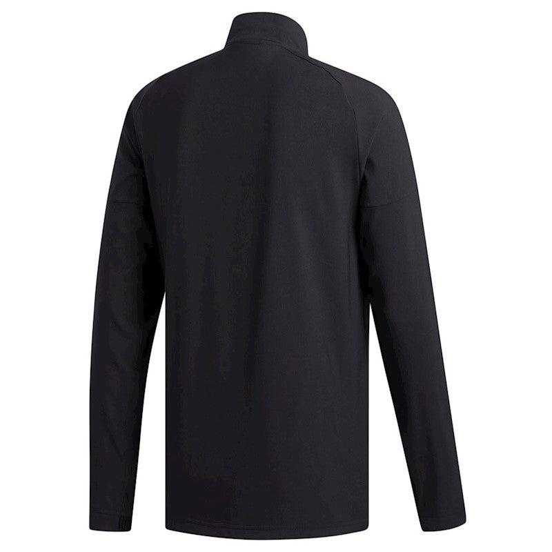 Adidas Softshell Full Zip Jacket Black