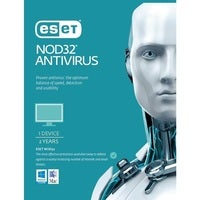 """ESET NOD32 Antivirus 1 Device 2 Year License - """"Strictly only to be used in Australia"""""""