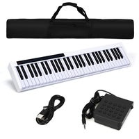 Cidere Kids Portable 37 Keys Multifunctional Electric Piano Keyboard Educational T Pianos /& Keyboards