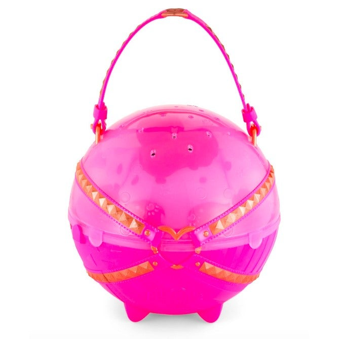 Biggie Pets Dollmation Mini Backpack Accessories Package Damage L.O.L Surprise