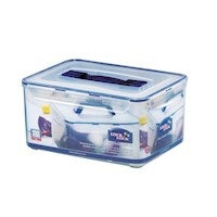 Lock and Lock Rectangular Storage Container 8L