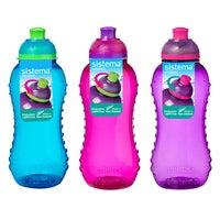 PCKT BLACK//LIME CamelBak 0.75L Peak Fitness Chill Water Bottle