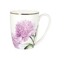 Ashdene Pink Peonies Mug