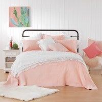 Bianca Sasha Super King Bed Coverlet Set