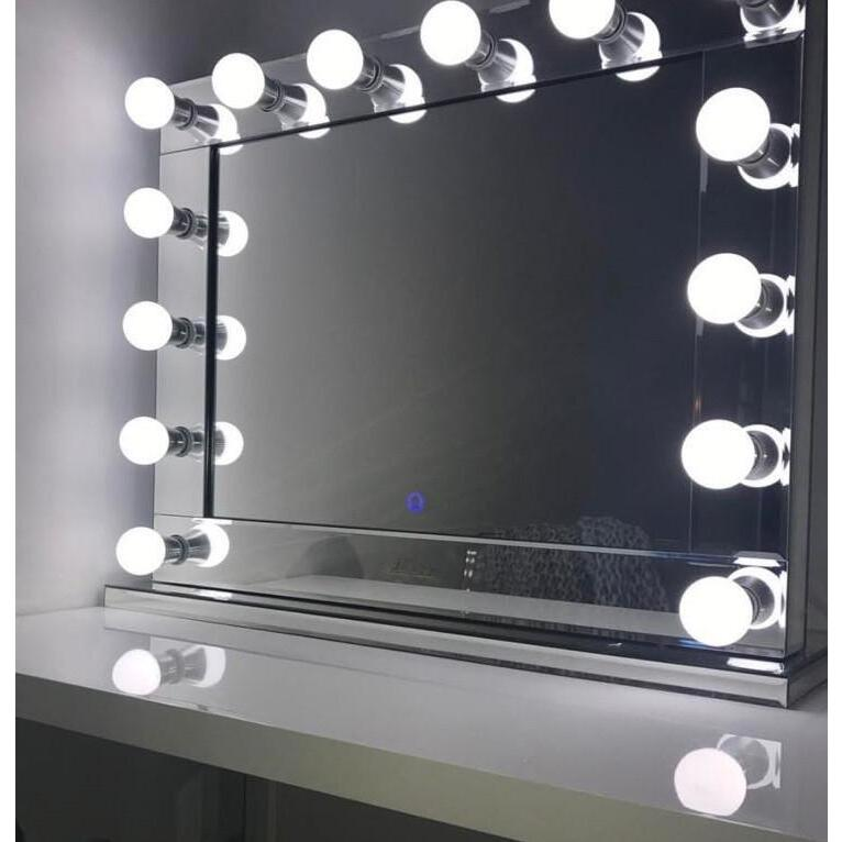 Belle Of The Ball Glamour Makeup Mirror Buy Makeup
