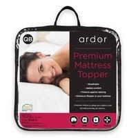 Ardor Premium Mattress Topper Queen