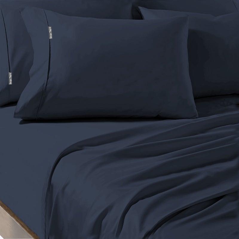 New Year Super Offer Ivory1000TC Duvet Set /& Sheet Set 100/%Organic Cotton