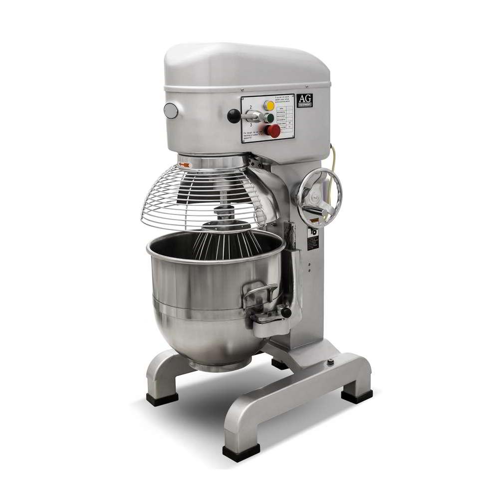 Ag 40 Litre Planetary Food Amp Dough Mixer Ag Equipment