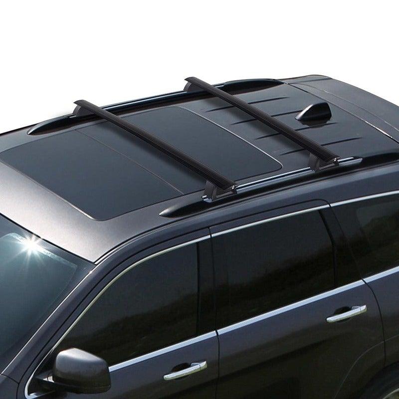 Amazon.com: BRIGHTLINES Crossbars Roof Racks Luggage Racks
