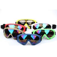 Color Professional snow Windproof X400 UV ProtectionOutdoor Sports anti-fog Ski Glasses Snowboard Skate Skiing Goggles