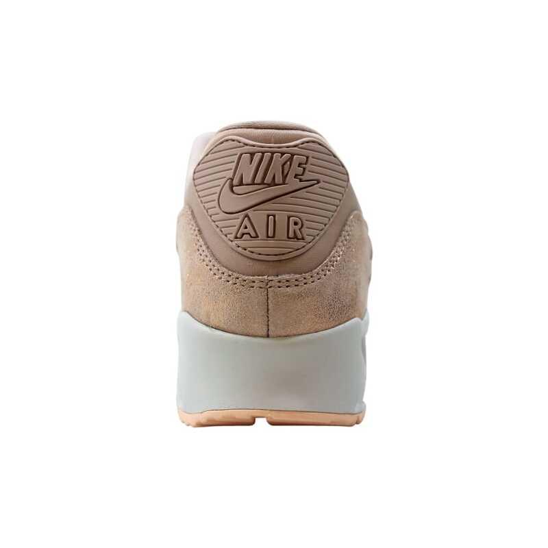 Air Max 90 Womens Shoe Camo Grey