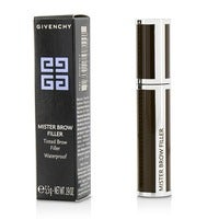 GIVENCHY - Mister Brow Filler Tinted Waterproof Brow Filler