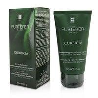 RENE FURTERER - Curbicia Purifying Ritual Normalizing Lightness Shampoo (Scalp Prone To Oiliness)