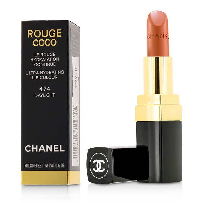Chanel - Rouge Coco Ultra Hydrating Lip Colour  Buy -5302