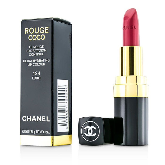 Chanel - Rouge Coco Ultra Hydrating Lip Colour  Buy -3703