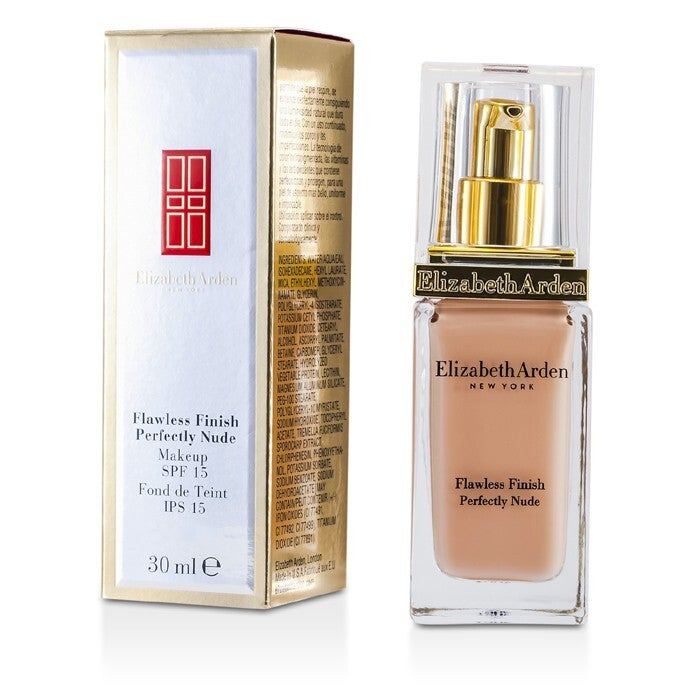 Elizabeth Arden Flawless Finish Perfectly Nude Makeup SPF