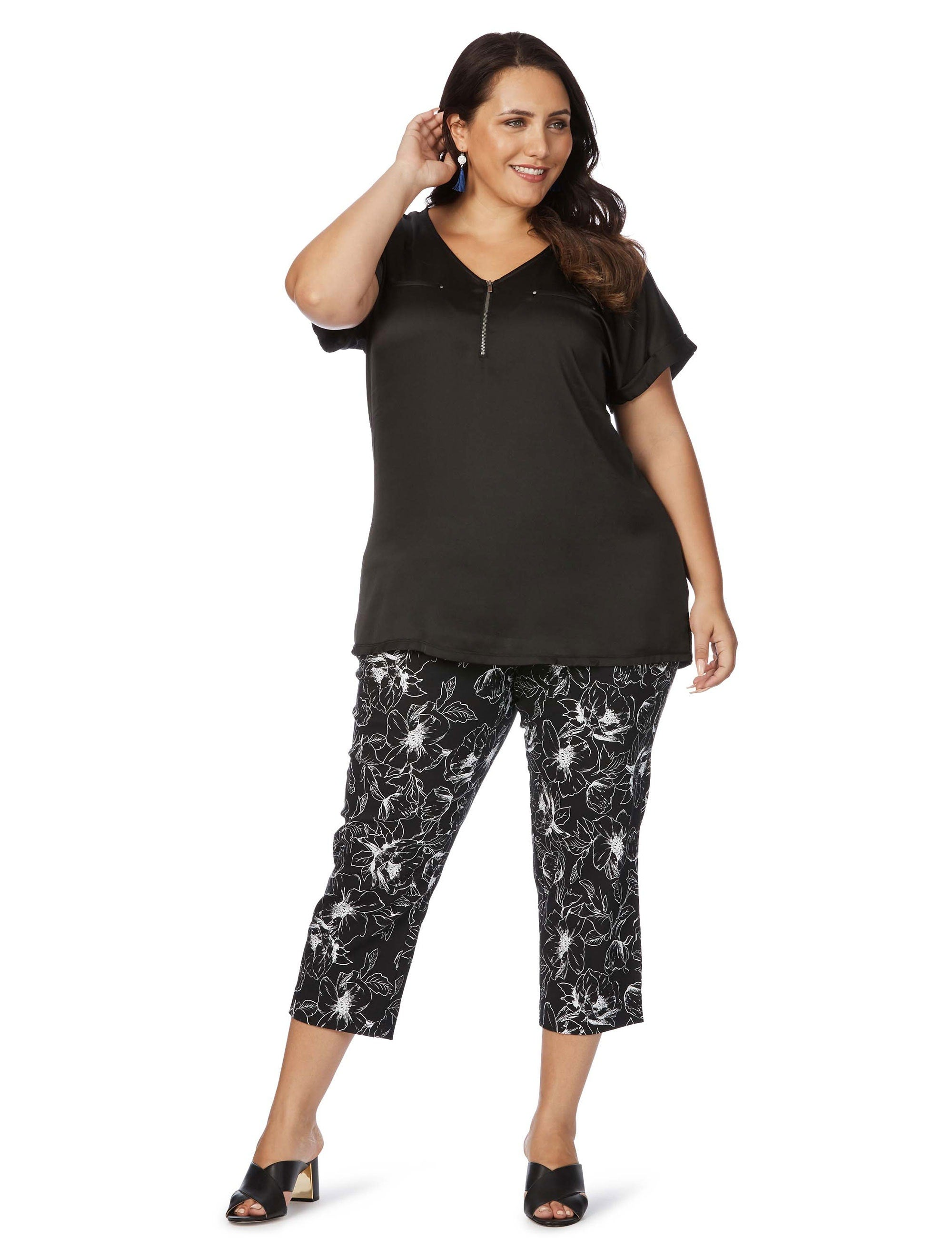 Mono B: Plus Size Activewear Business Is on the Rise