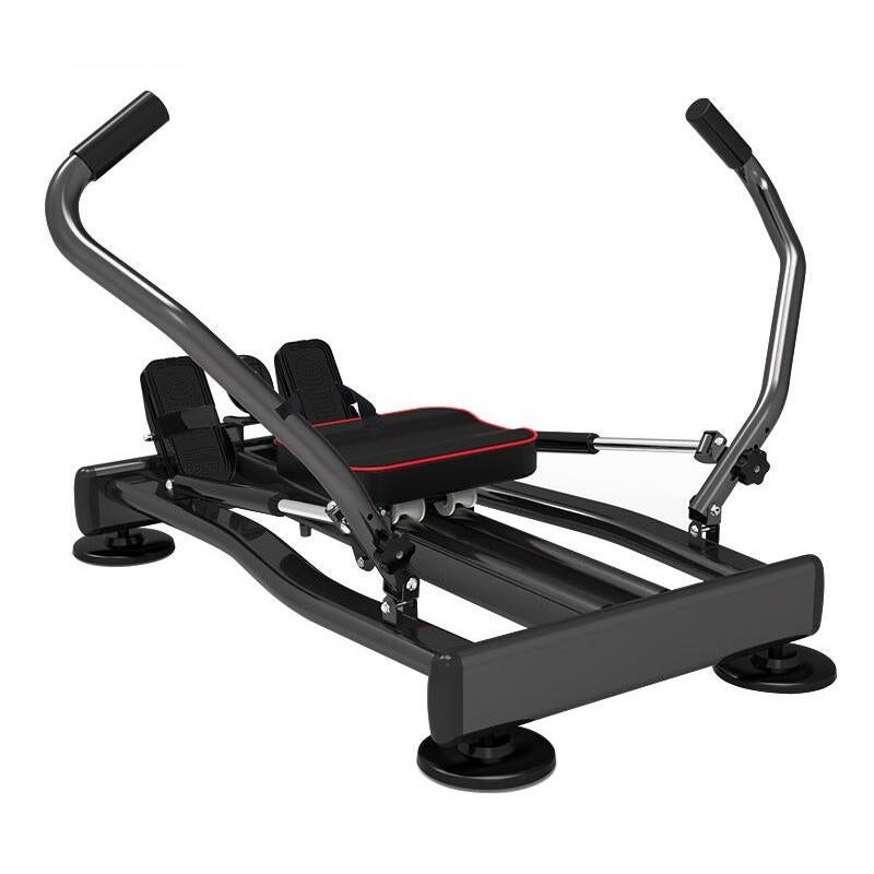 Buying A Rowing Machine For Home