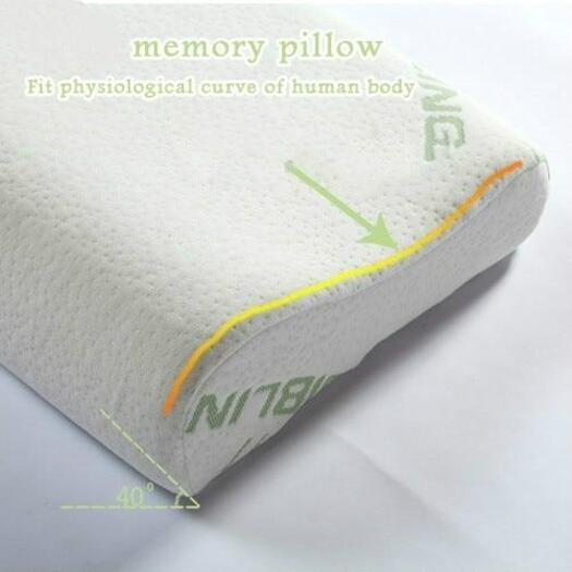 Best Contour Pillows Australia