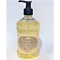 Campostrini Organic Olive Hand Wash Liquid Soap 500 ml