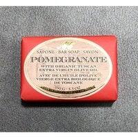 Campostrini Organic Pomegranate Bar Soap 150 g