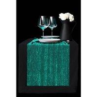 Dreamlux Optic Fibre Runner Green Tiffany Colour