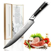 Japanese Kitchen Knife Steel Sharp Blade