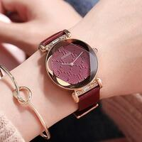 Luxury Diamond Watch