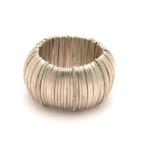 Giora' Bronze Bracelet with Swarovski Crystals