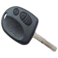 Holden Commodore Genuine Car Key 92049154 Complete w/ 3 Button Remote & Chip