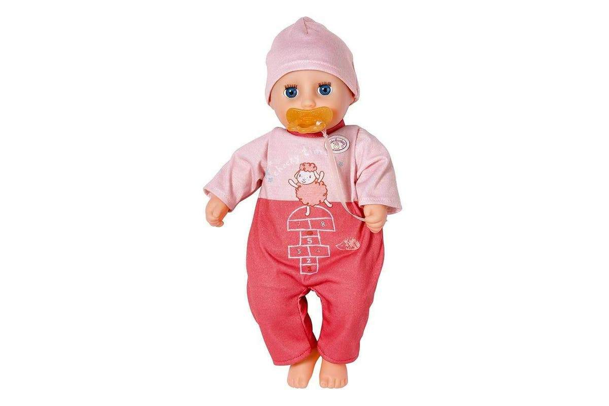 Baby Annabell My First Cheeky Annabell Doll 30cm   Buy ...