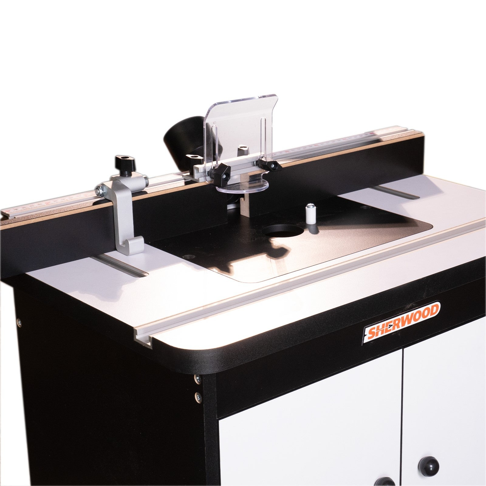 MDF Benchtop Router Table | Buy Power Tools - 9348064040206