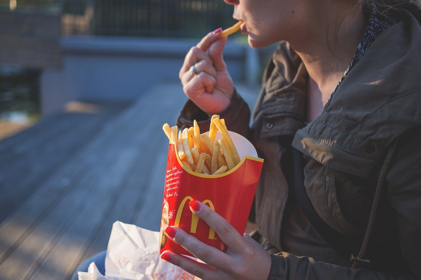 How To Get Free Food From Australian Fast Food Restaurants