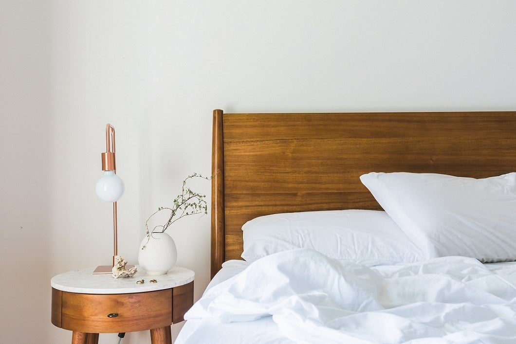 10 Ways to Reuse Bed Sheets When They're No Good for Sleeping