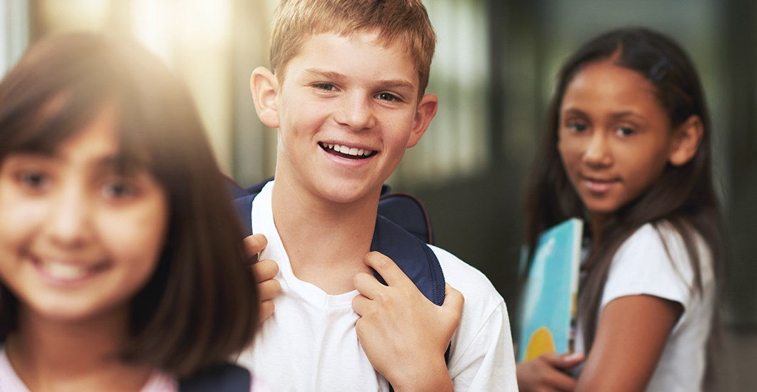 How to Help Your Child Succeed at School
